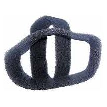 """ASI Outer Filter Foam Ring, Pair, 2 1/4"""" Wide A4096"""