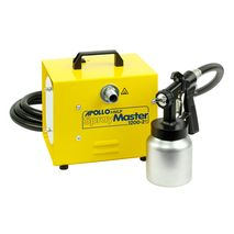 Apollo Spraymaster 1200 HVLP Sprayer Kit