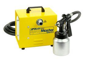 Apollo Spraymaster 1200 HVLP Sprayer Kit