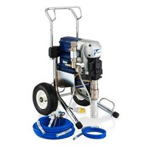 Aristospray Q-Tech Q-P031 Electric Airless Paint Spraying Pump