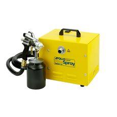 Apollo Pro-spray 1500 HVLP Sprayer Kit (Top Seller)