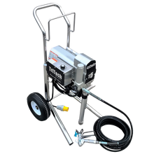 TriTech T5 Hi-Cart Electric Airless Sprayer