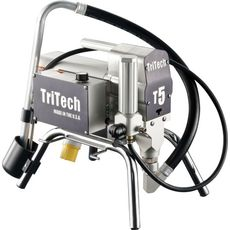 TriTech T5 Carry Electric Airless Sprayer