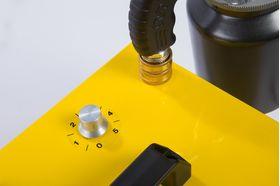 Apollo Spray Tan 1500-3s - Vari Speed - Professional Spray Tan System