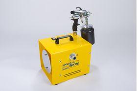 Apollo Pro-spray 1500-3s - Vari Speed - Professional HVLP Spray System