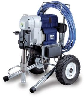 Aristospray Q-Tech Q-P036 Electric Airless Paint Spraying Pump