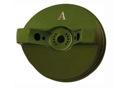 ASI 7500 Air Cap A7502