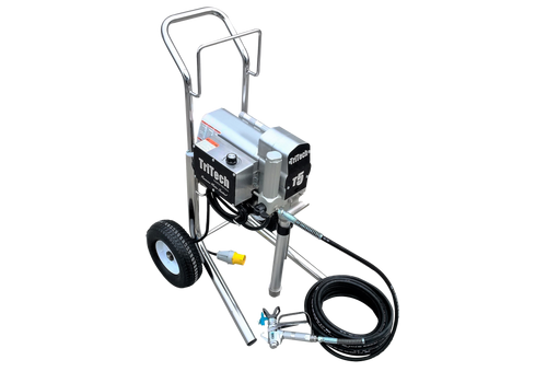 TriTech T5 Hi-Cart Electric Airless Sprayer